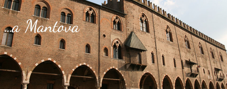 ...a Mantova