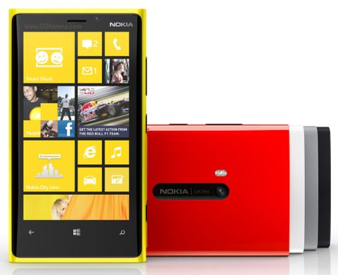 Nokia Lumia 920 price in egypt