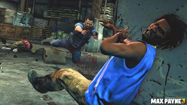 549c8698 Max Payne 3