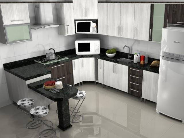 Decoracao cozinha ideias – doitri.com