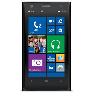 Nokia Lumia 1020 for AT&T