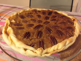 Pecan Pie by Appetit Voyage