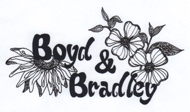 Boyd and Bradley Art Studio