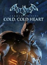 Torrent Super Compactado Batman Arkham Origins Cold Cold Heart PC