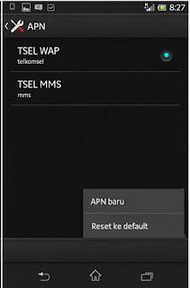 Kode APN Operator Indonesia dan Pengertian APN