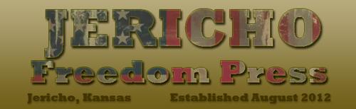 Jericho Freedom Press