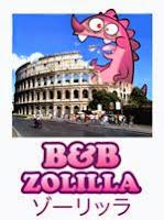 ZOLILLA BED&BREAKFAST