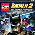 LEGO Batman 2: DC Super Heroes PC Game Download