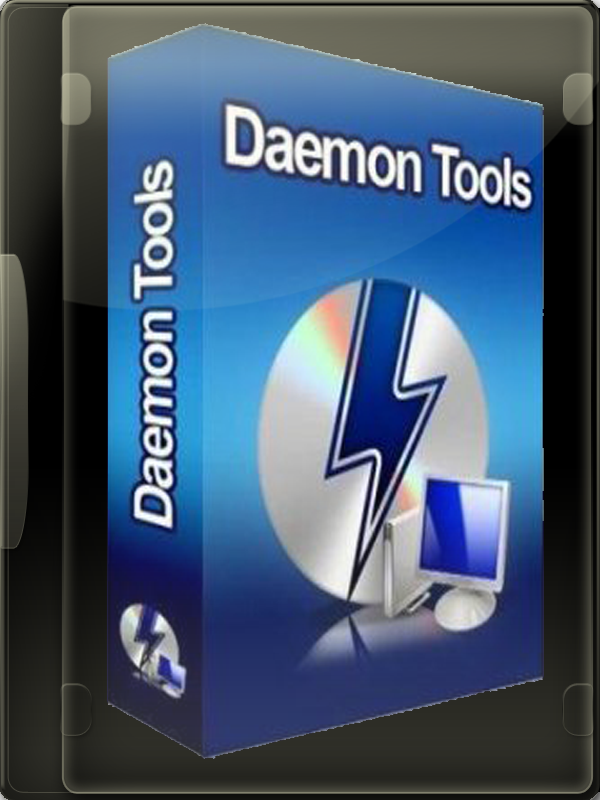 Daemon tools pro advanced v4.30.0305 incl serial