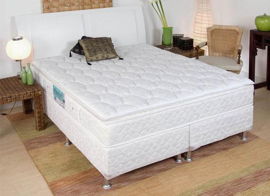 Aprenda a construir e reformar escolhendo uma cama de casal - Modelos de cojines para cama ...