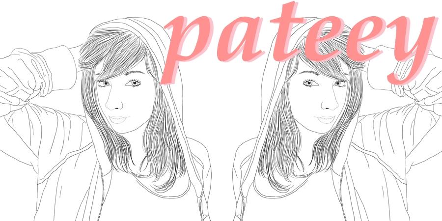 pateey