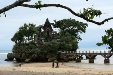 objek wisata di jawa timur