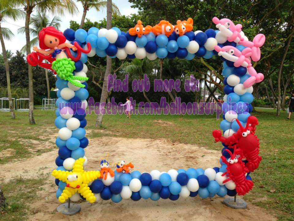 some of the balloon photo frame decoration we have made our next balloon photo frame on graduation theme will be out soon keep a look out for post in this