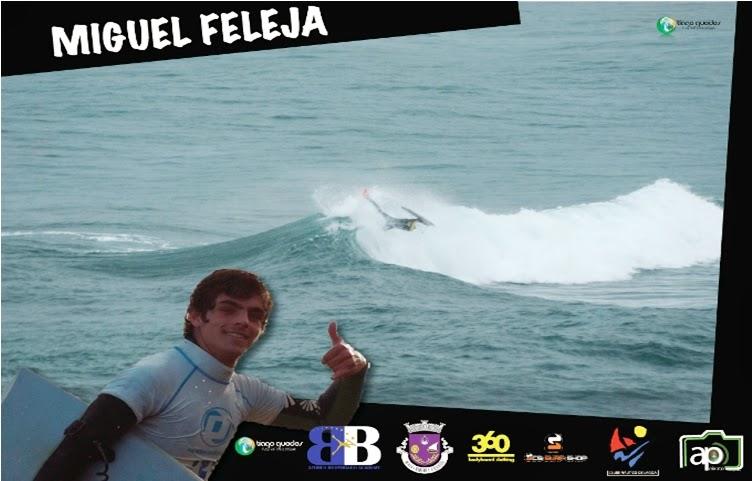 Miguel Feleja