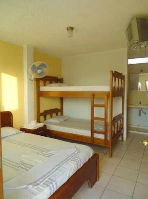 Hoteles en las Peñas Hotel Playa Amanecer