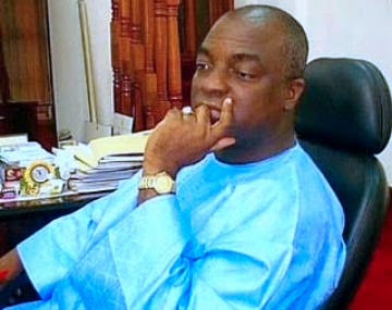 Photos of Bishop Oyedepo