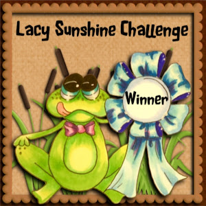 Lacy Sunshine Challange Website