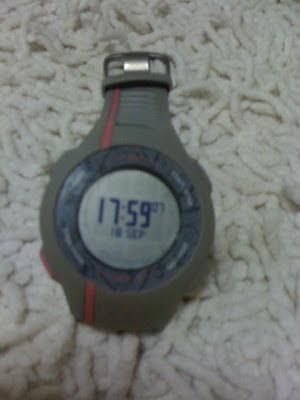 นาฬิกา GPS garmin FR110, ผู้หญิง