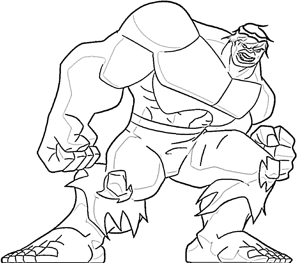 Coloring Pages Of Marvel Avengers : Free coloring pages of hulk lego
