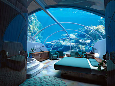 World visits dubai hotel under water best branded luxury for Top five star hotels in dubai