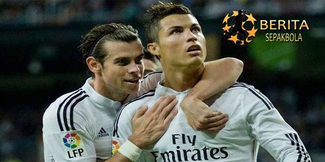 UEFA Kejutkan Real Madrid