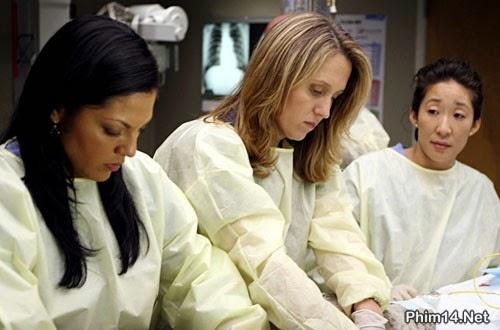 Ca Phẫu Thuật Của Grey Phần 4 Greys.Anatomy.S041