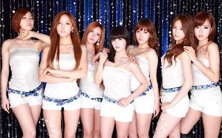t-ara new members