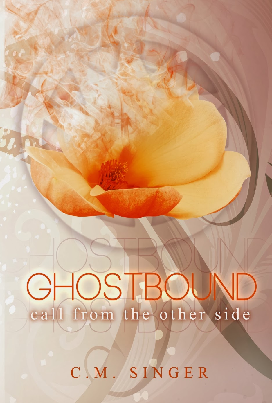 GHOSTBOUND - Call from the Other Side