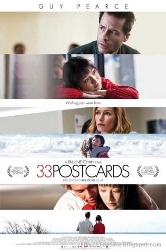 33 Postcards 2013 Bioskop