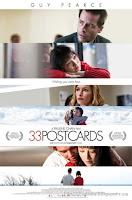 33 Postcards 2013