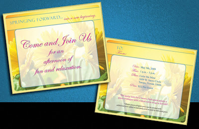 handcrafted wedding invitations