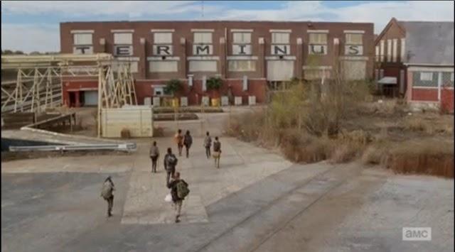 Walking Dead renewed for more seasons