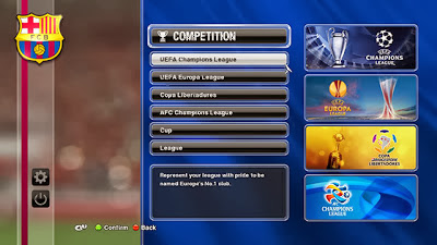 Free Download Game Pro Evolution Soccer (PES) 2014 Full Crack