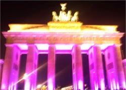 Brandenburger Tor, Berlin, My contrarian adventure