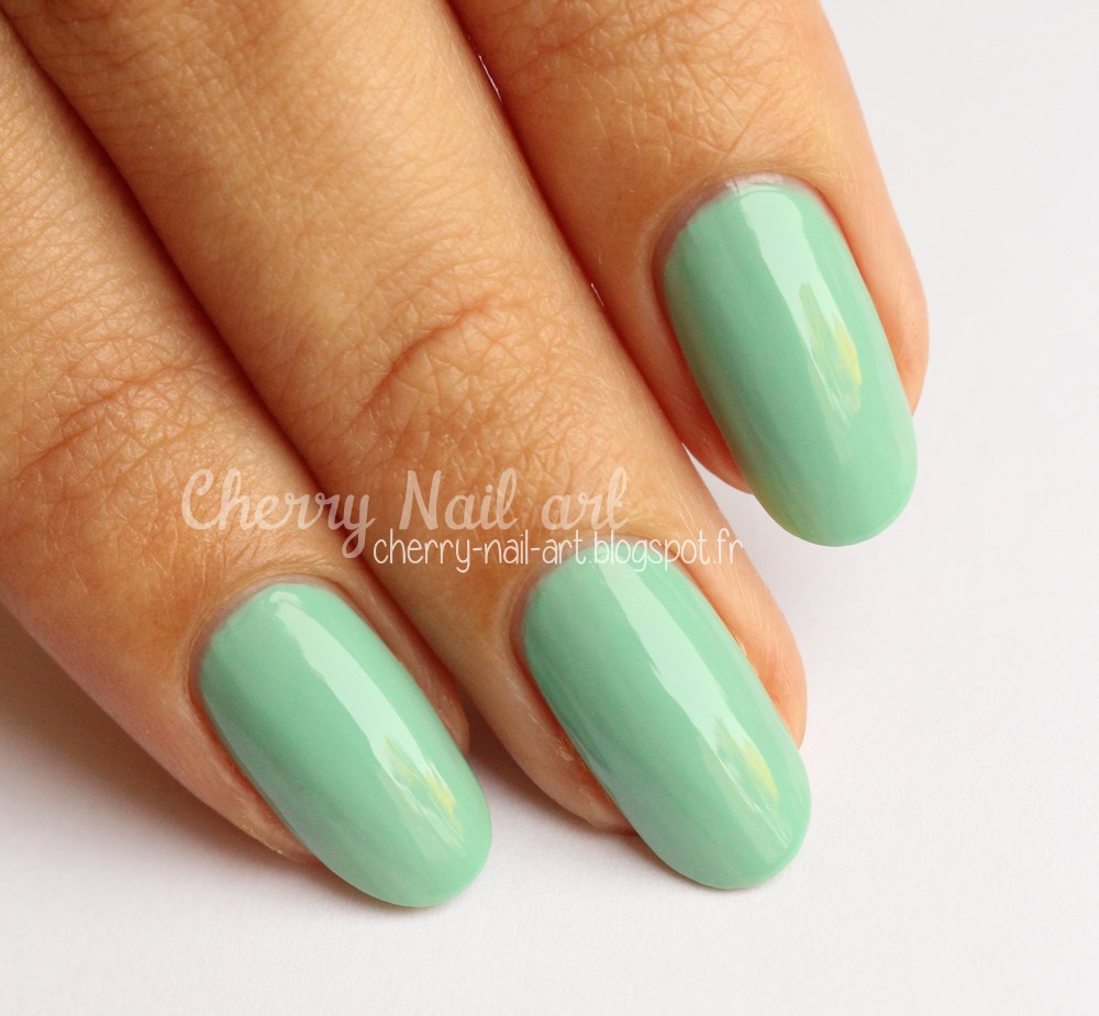 vernis Ongle Amor Cancun