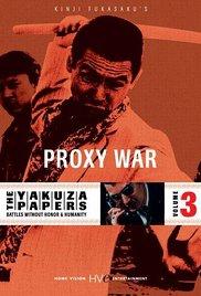 Watch Proxy War Online Free 1973 Putlocker