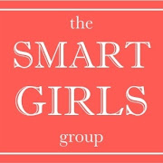 Check out my Organization Articles in the Smart Girls Guide