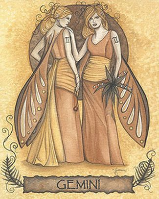 Gemini Fairies