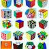 Rubik, Permainan Mencerdaskan