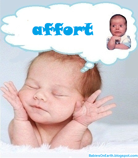 affort