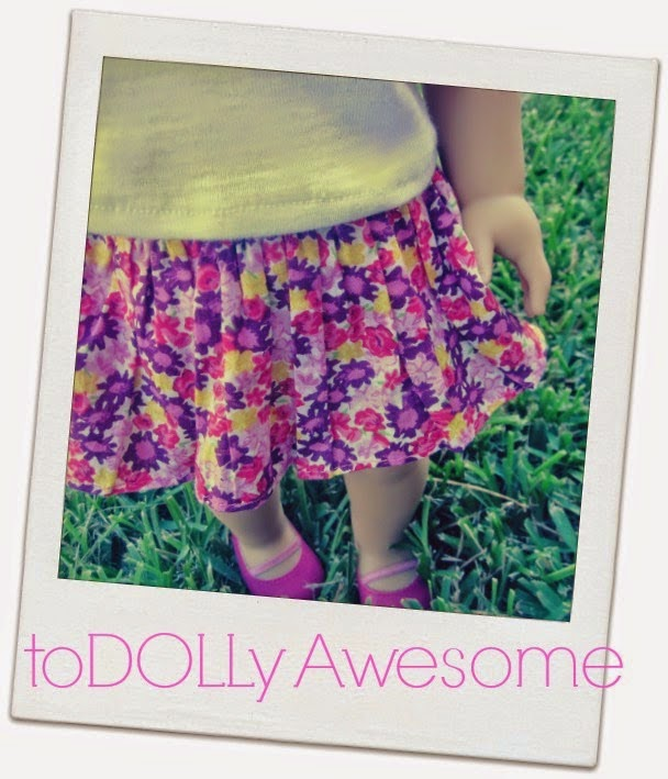 ToDOLLY Awesome