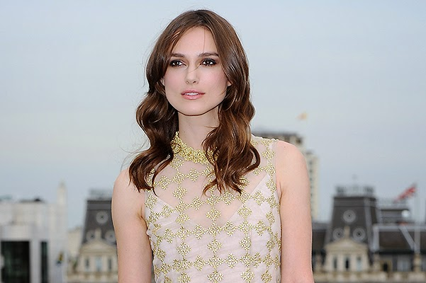 Keira Knightley is going to open a clothing store