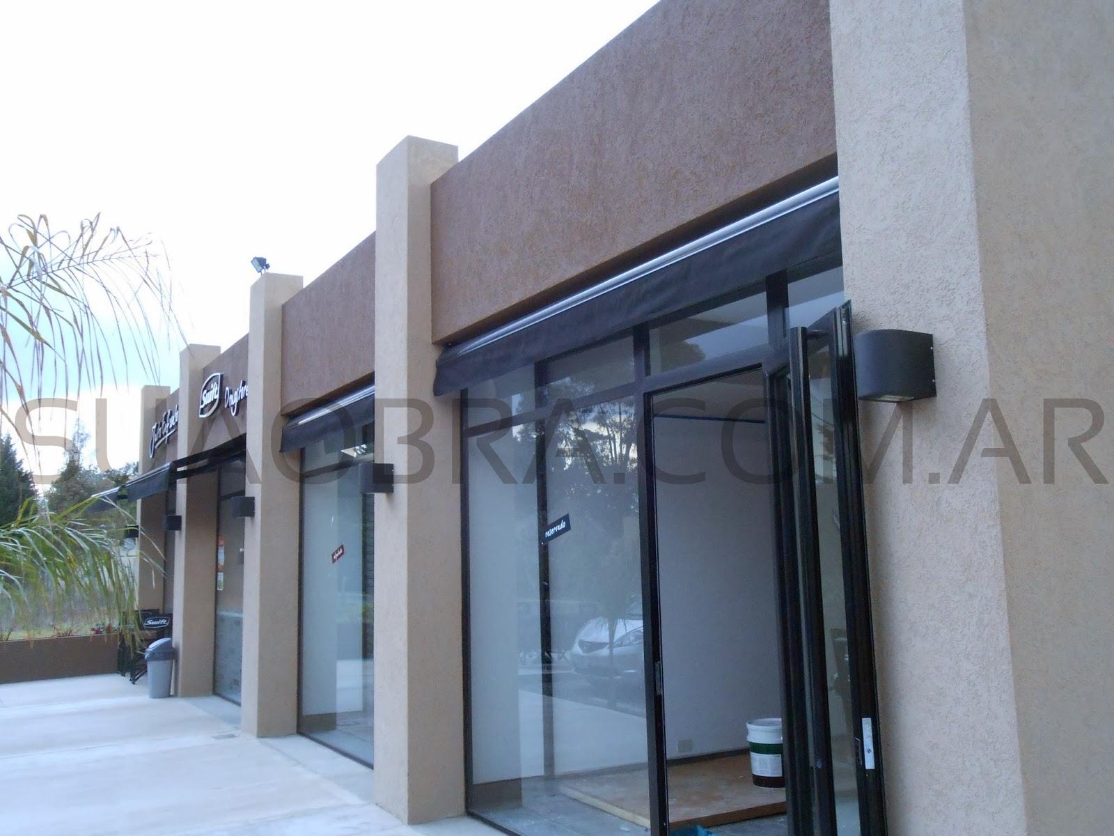 Colores de revestimientos pl sticos colores tierra y - Revestimiento de fachadas exteriores ...