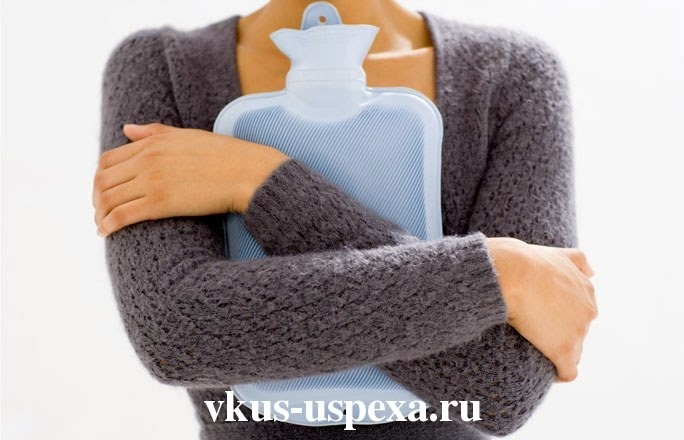 Нормальная температура тела, как гипоталамус отвечает за температуру тела, сохранять тепло в холода