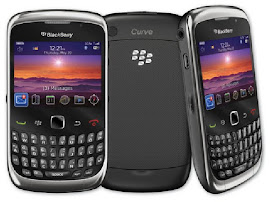 Nuevo BlackBerry 9300 2012