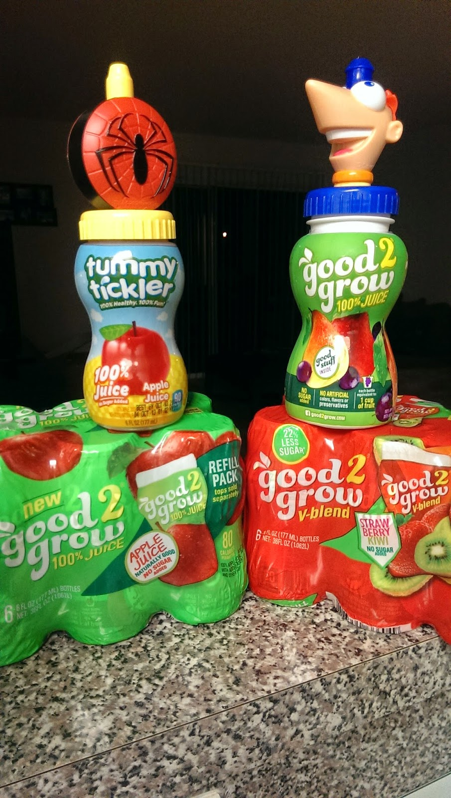 good2grow Good2grow Review - Nutritious Drinks For Kids