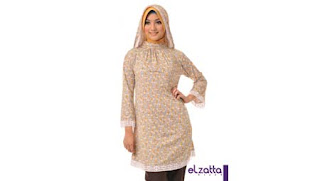 Tunik Stacy Elzatta