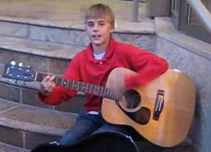 Justin Bieber Facts   Life on Justin Bieber S Early Singing Videos Before He Was Famous   Justin