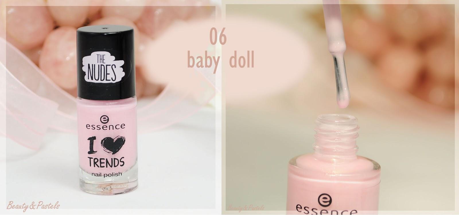 essence-baby-doll