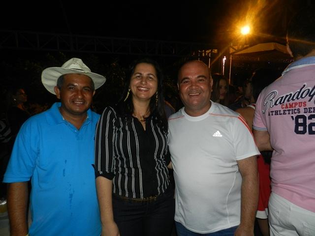 Blog do Carlinhos: Damares canta hoje em Bernardo do Mearim